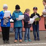 Sieger Mathe-Olympiade Klasse 2