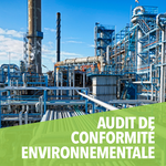 Audit de conformité