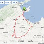 Tour 1 - Tag 1 - 88 km