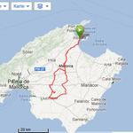 Tour 3 - Tag 3 - 139 km