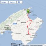 Tour 2 - Tag 2 - 124 km
