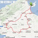 Tour 4 - Tag 4 - 136 km
