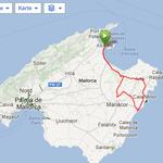 Tour 8 - Tag 10 - 108 km