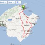 Tour 5 - Tag 5 - 160 km