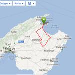 Tour 9 - Tag 11 - 75 km