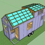 Konterlatten + Dachlatten