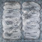 Nr. 1804 - 80cm x 80cm x 2cm - Acryl & Gips auf Leinwand