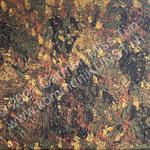 Nr. 2003 - 40cm x 50cm x 2cm - Acryl auf Leinwand