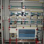 System Smissline für Industriebetriebe. Spezialverteilung nachrüsten ohne Abschaltung möglich.