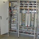 AC-Verteiler mit Überwachung von Bänder für Krankenhäuser.