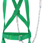 Model FH006 Safety Harness (Economic Style)
