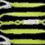 Model SA222 Webbing Style (EN355/362)
