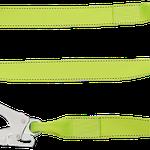 Model SL032 Webbing Lanyard (EN354/362)