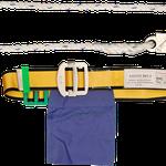 Model WE03 Safety Belt (EN358)