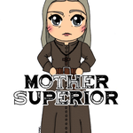 Mother Superior - Gabrielle Reidy