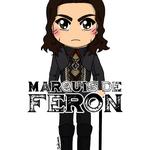 Marquis de Feron - Rupert Everett