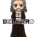 Belgard - Liam Cunningham