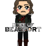 The Duke of Beaufort - Oliver Chris
