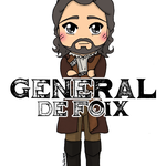 General de Foix - Dominic Mafham