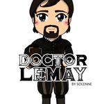Doctor Lemay - Ed Stoppard
