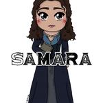 Samara - Antonia Thomas