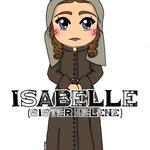 Isabelle/Sister Helene - Alice Patten