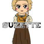 Suzette - Denise Gough