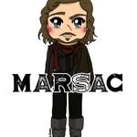 Marsac - J.J. Feild