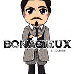 Bonacieux - Bo Poraj