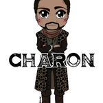 Charon - Ashley Walters