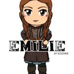 Emilie - Emma Lowndes