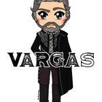 Vargas - Peter Sullivan