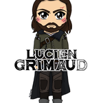 Lucien Grimaud - Matthew McNulty