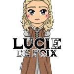 Lucie de Foix - Olivia Llewellyn