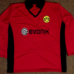 Borussia Portero