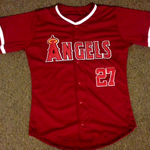 Camisola Angels
