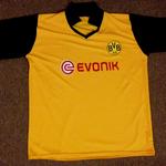 Borussia dourmount