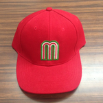 Gorra Mexico Rojo