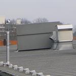 ORNITEC: Schutz von Dachflächen in der Industrie