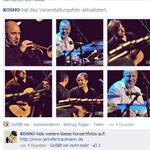 Kosho. Facebook. 5/2013