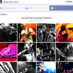 Sunrise Avenue. Galerien auf Facebook.