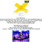 Luxuslärm-Newsletter. 2/2014