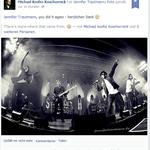 Kosho/Söhne Mannheims. Facebook. 3/2014.