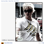 Samu/Sunrise Avenue, Facebook