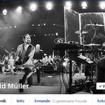 David Müller/Luxuslärm. Facebook. 5/2013