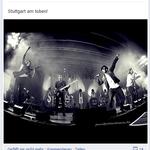 Söhne Mannheims. Facebook. 3/2014.