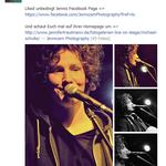 Michael Schulte Fanclub. Facebook. 5/2013