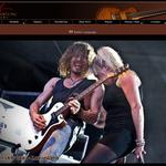 Freddy Hau/Luxuslärm. www.hartung-guitars.com. 9/2014