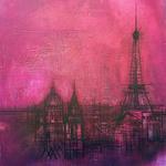 *Paris* 50/50