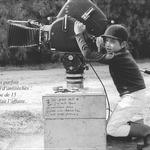 Mehdi sur le tournage (© La Belle histoire de Mehdi)